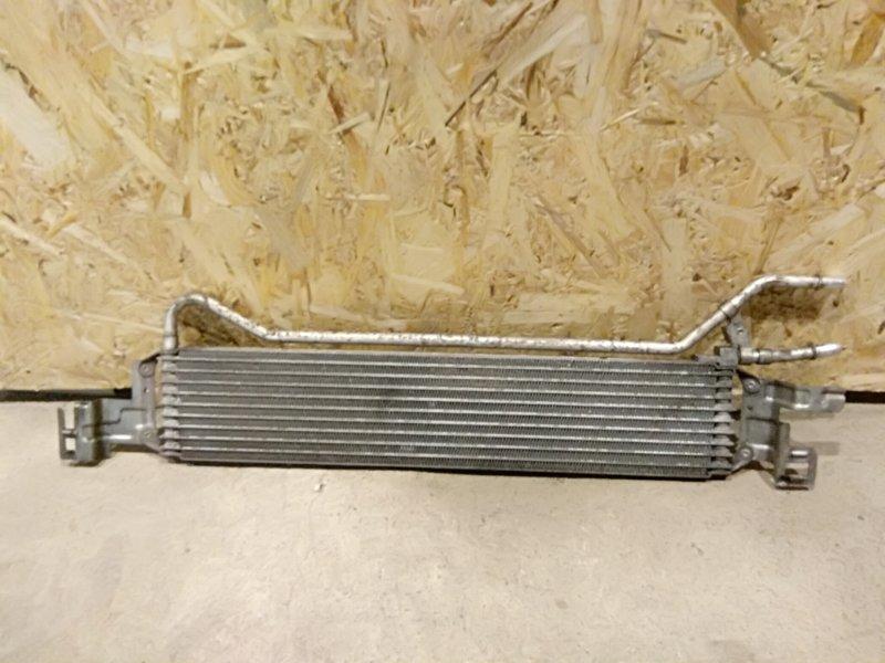Радиатор акпп Ford Focus 2 05-07 2.0 2006 (б/у)