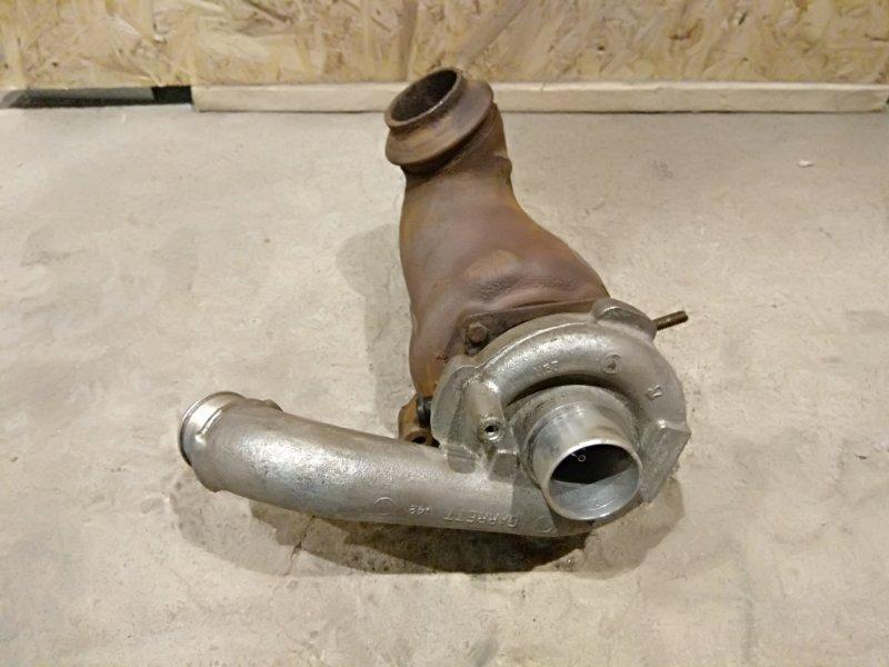Турбина Peugeot 607 2.2 DW12TED4 2003 (б/у)