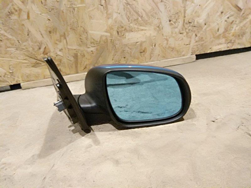 Зеркало Kia Ceed I РЕСТ G4FC 2010 правое (б/у)