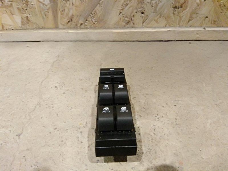 Блок управления стеклоподъемниками Kia Ceed I РЕСТ G4FC 2010 (б/у)