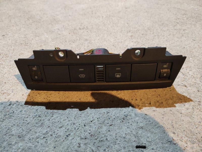 Блок кнопок Ford Focus 2 05-07 (б/у)