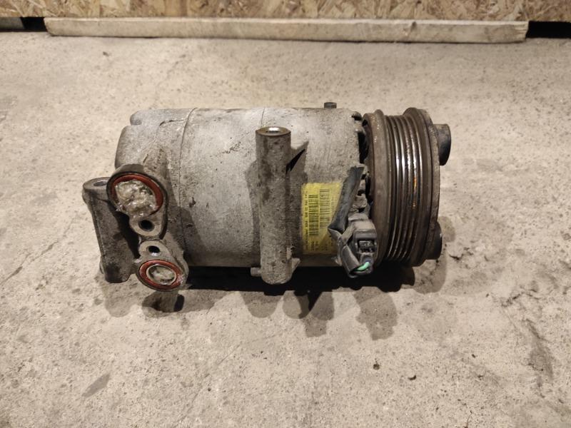 Компрессор кондиционера Ford C-Max 1 2007 (б/у)