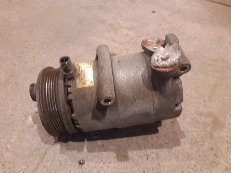 Компрессор кондиционера Ford Focus 2 05-07 1.8 2006 (б/у)
