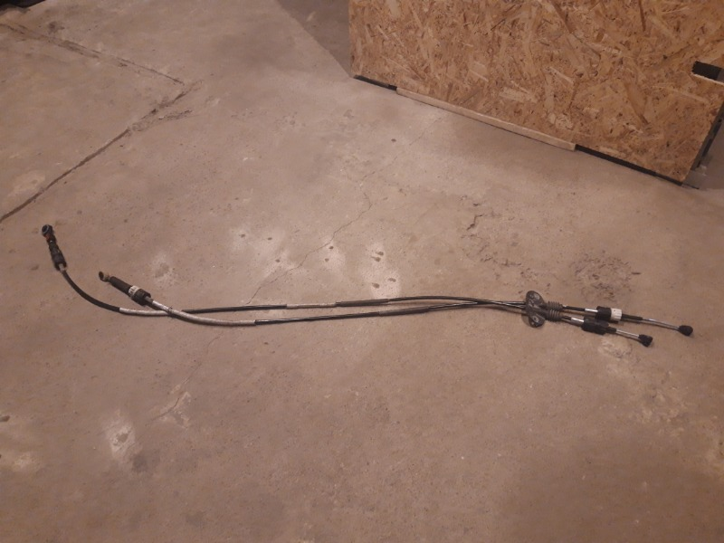 Троса мкпп Ford Focus 2 05-07 1.8 2006 (б/у)