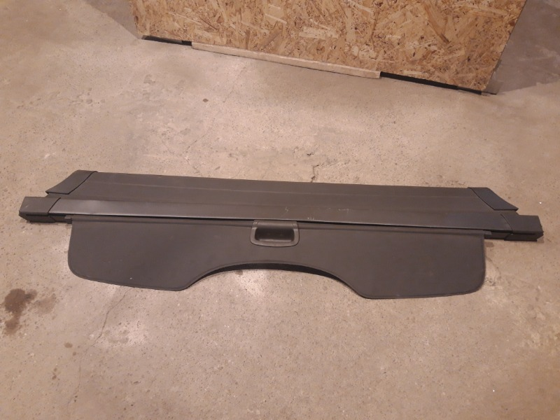 Шторка багажника Ford Focus 2 05-07 1.6 2006 (б/у)