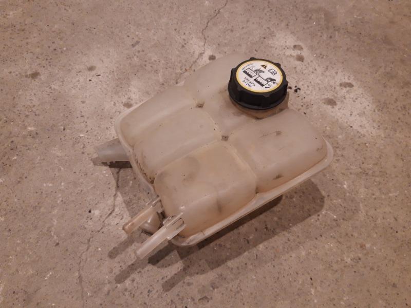 Бачок расширительный Ford Focus 2 05-07 1.6 2006 (б/у)