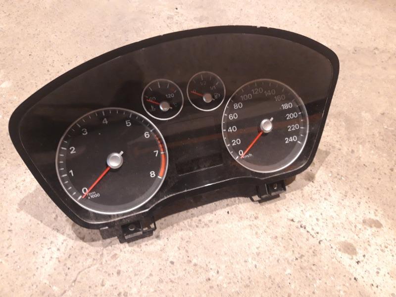 Панель приборов Ford Focus 2 05-07 1 2007 (б/у)