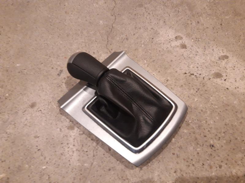 Ручка мкпп Ford Focus 2 05-07 1 2007 (б/у)