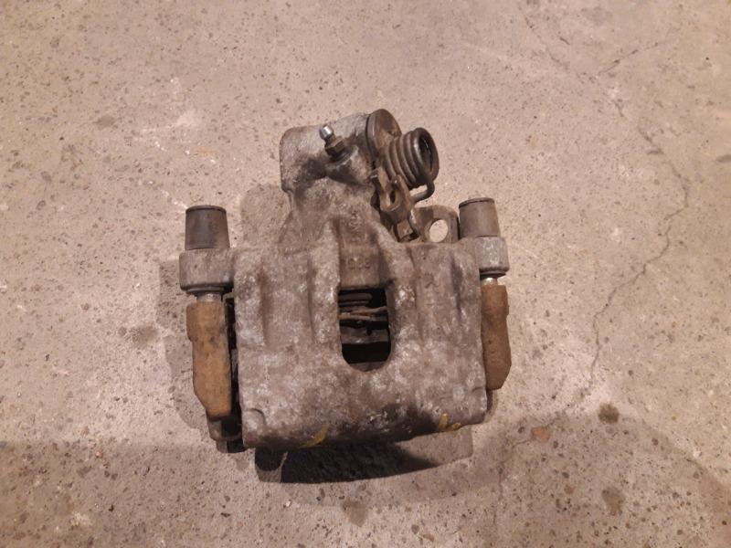 Суппорт Ford Focus 2 05-07 1 2007 задний правый (б/у)
