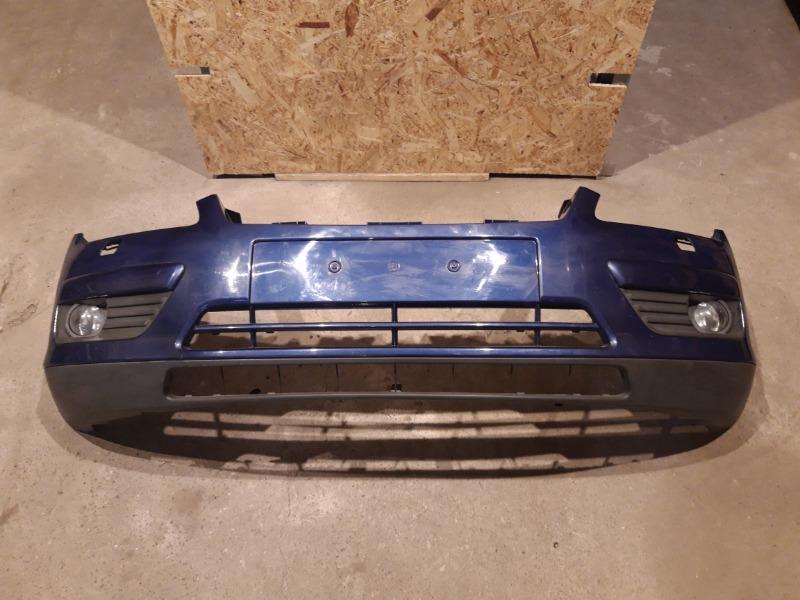 Бампер Ford Focus 2 05-07 1 2007 передний (б/у)