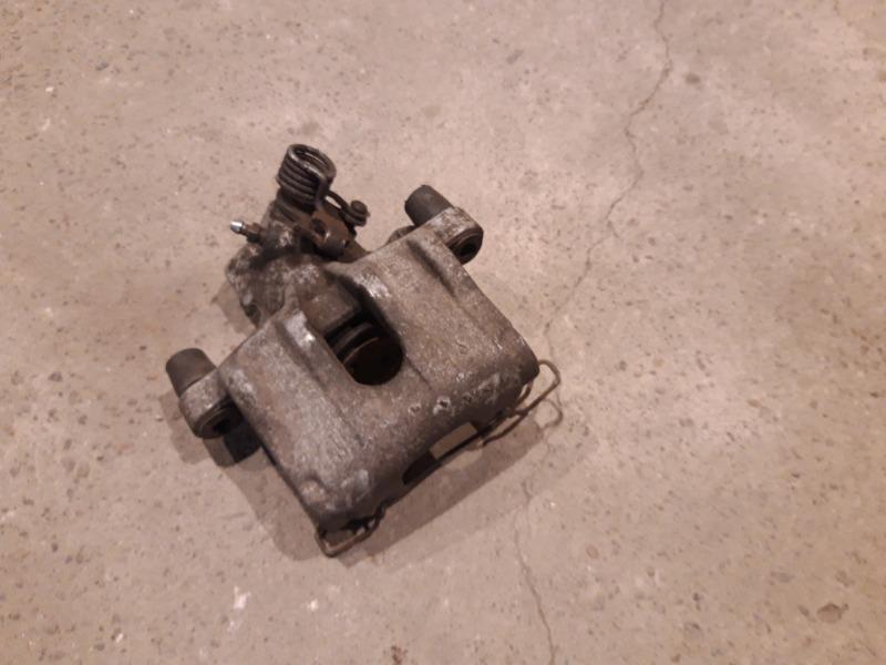Суппорт Ford Focus 2 05-07 1.6 2006 задний правый (б/у)