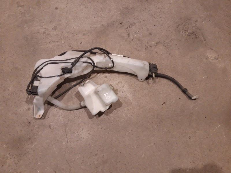 Бачок омывателя Ford Focus 2 05-07 1.6 2006 (б/у)