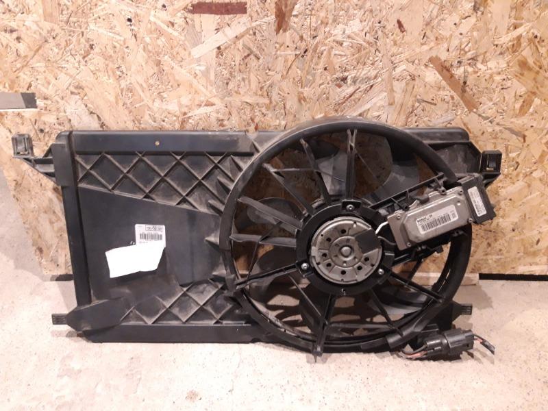 Диффузор вентилятора Ford C-Max 1 2007 (б/у)