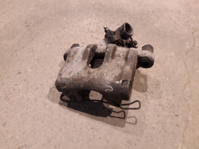 Суппорт Ford Focus 3 УНИВЕРСАЛ 1.6 TD 2012 задний правый (б/у)