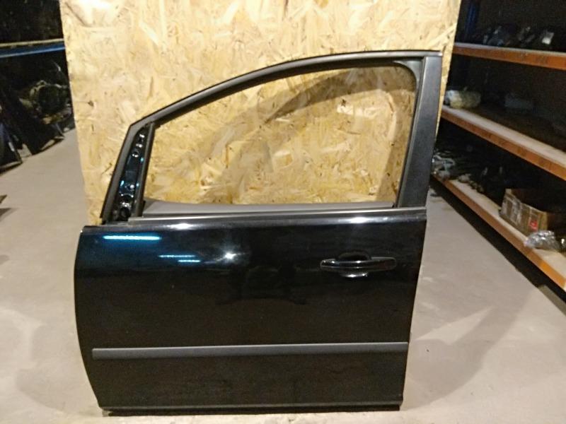 Дверь передняя левая Ford C-Max 2008 2.0 AODA 1678024 контрактная