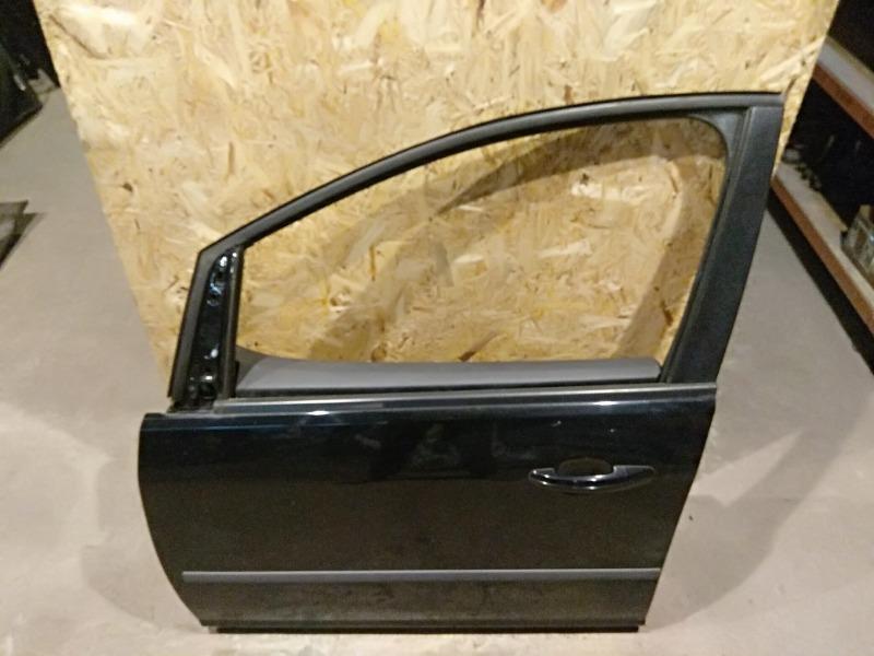Дверь передняя левая Ford C-Max 2.0 AODA