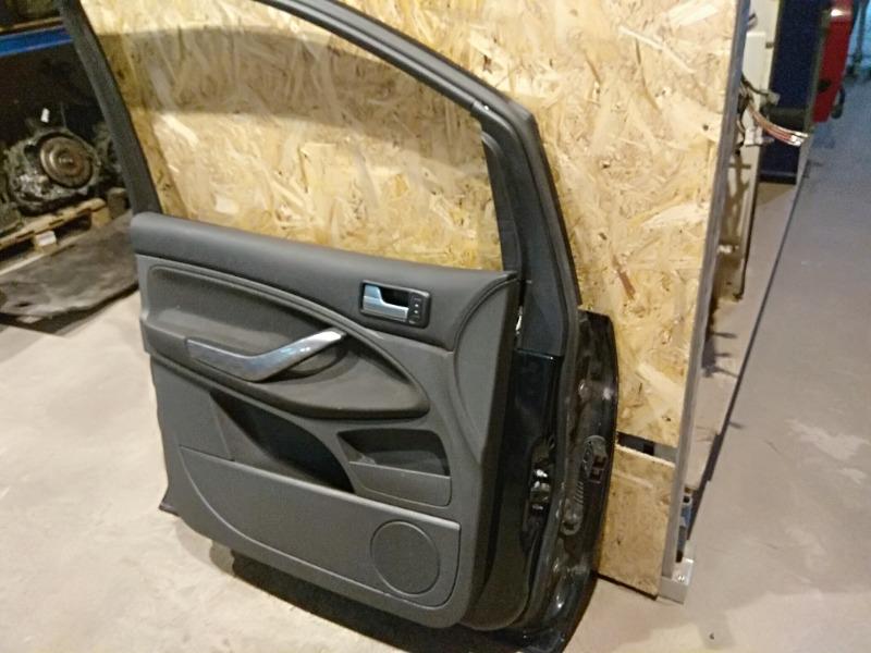 Дверь передняя левая C-Max 2008 2.0 AODA
