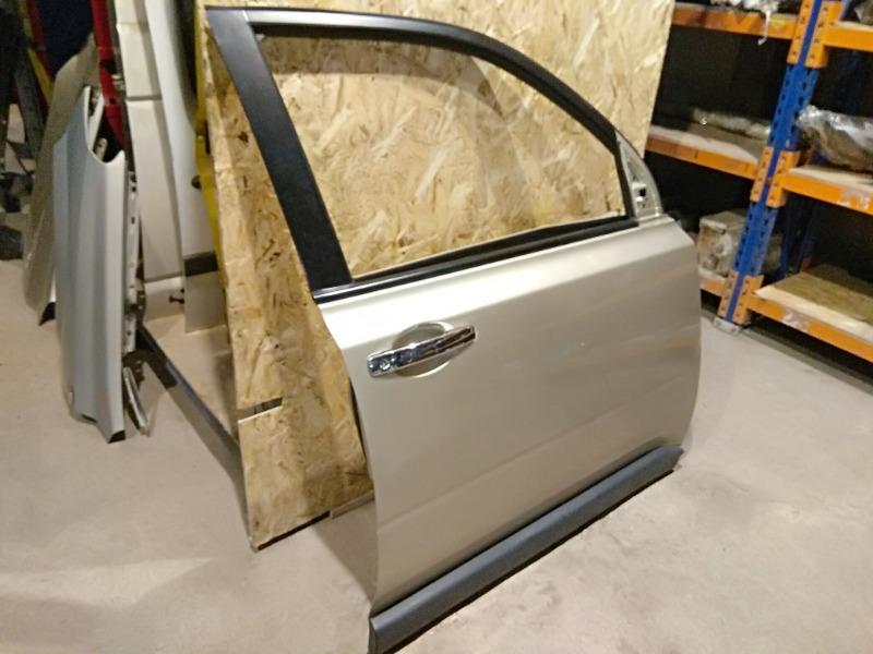 Дверь передняя правая X-TRAIL 2009 T31 2.0 M9R
