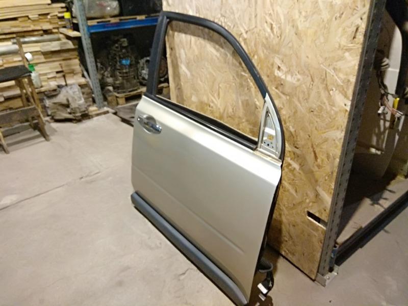 Дверь передняя правая Nissan X-TRAIL T31 2.0 M9R