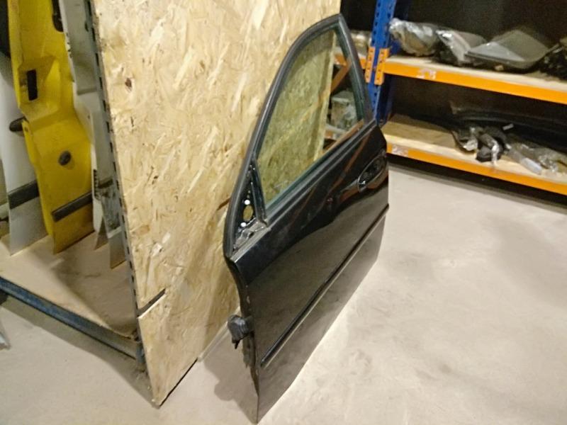 Дверь передняя левая Chevrolet Lacetti универсал 1.6 F16D3