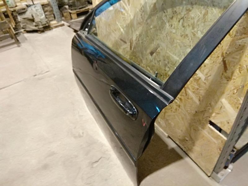 Дверь передняя левая Lacetti 2009 универсал 1.6 F16D3