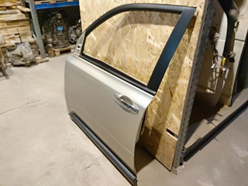 Дверь передняя левая Nissan X-TRAIL T31 2.0 M9R