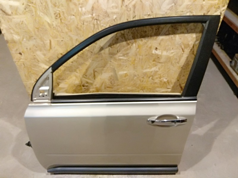 Дверь передняя левая X-TRAIL 2009 T31 2.0 M9R