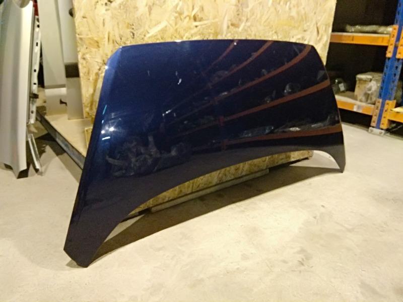 Капот Venga 2011 1.6 G4FC