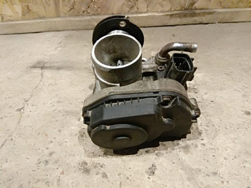 Заслонка дроссельная Aveo 2008 T250 B12S1
