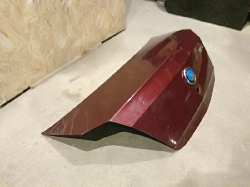 Крышка багажника Geely MK 1.5