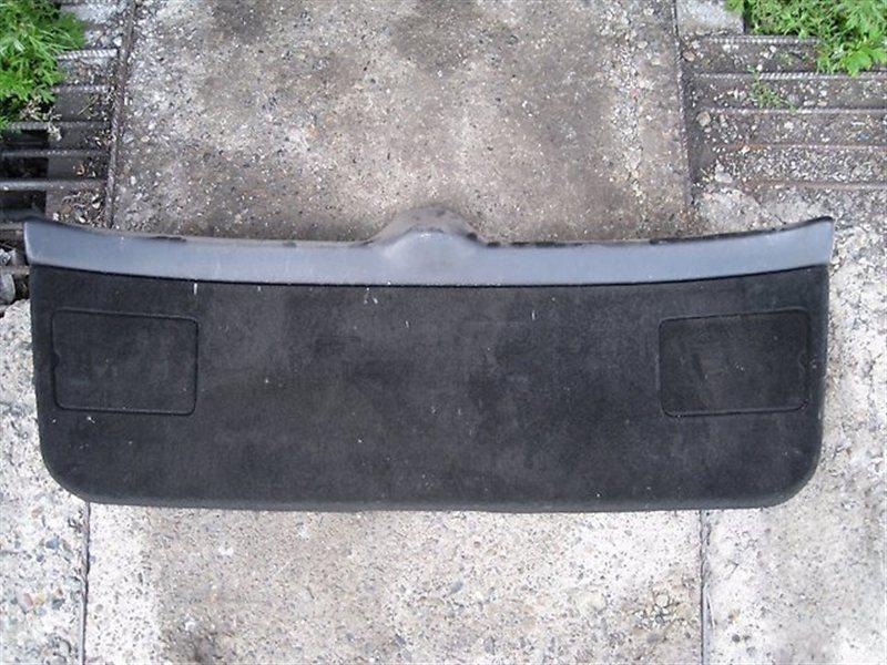 Обшивка багажника Toyota Camry Gracia MCV25 5SFE задняя