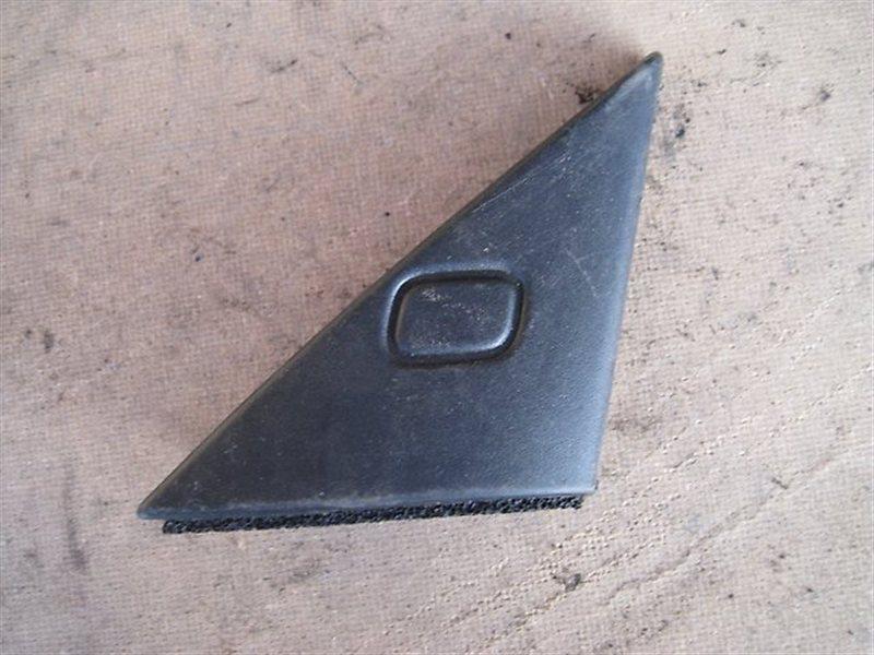 Уголок зеркала Toyota Corsa EL51 правый