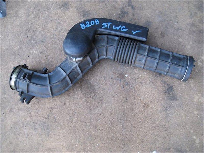 Гофра воздушного фильтра Honda Stepwgn E-RF1 B20B