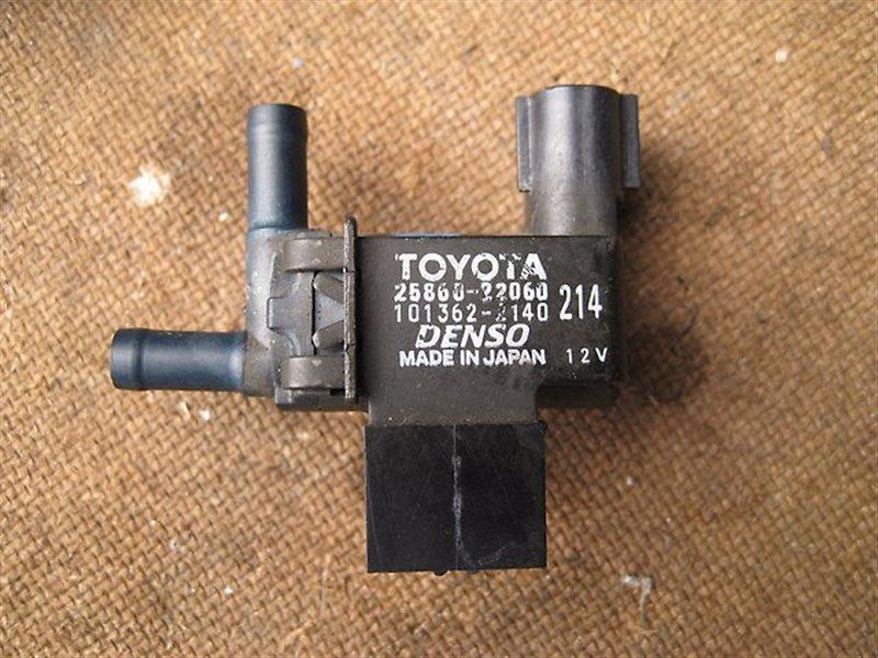 Клапан вакуумный Toyota Vista AZV50 1AZFSE