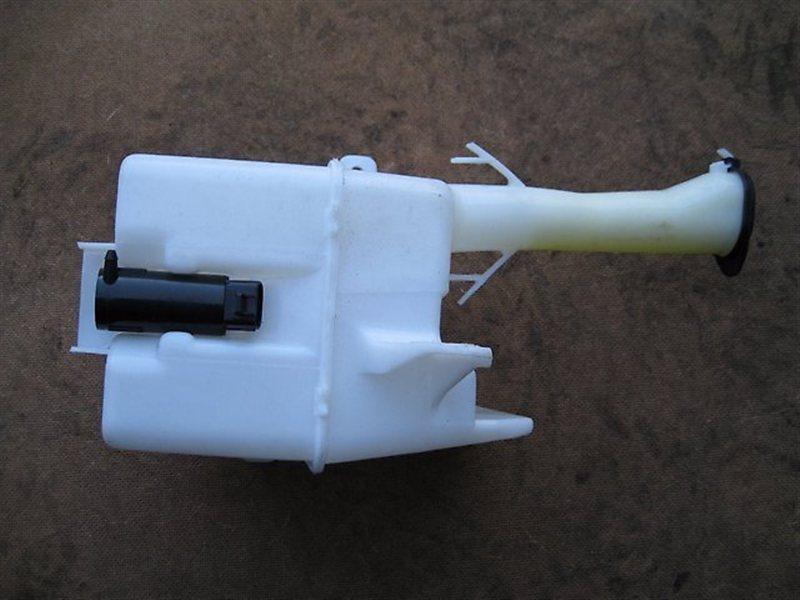 Бачок омывателя Toyota Allex NZE121 1NZFE