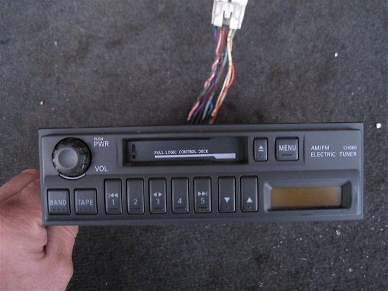 Магнитофон Nissan X-Trail NT30