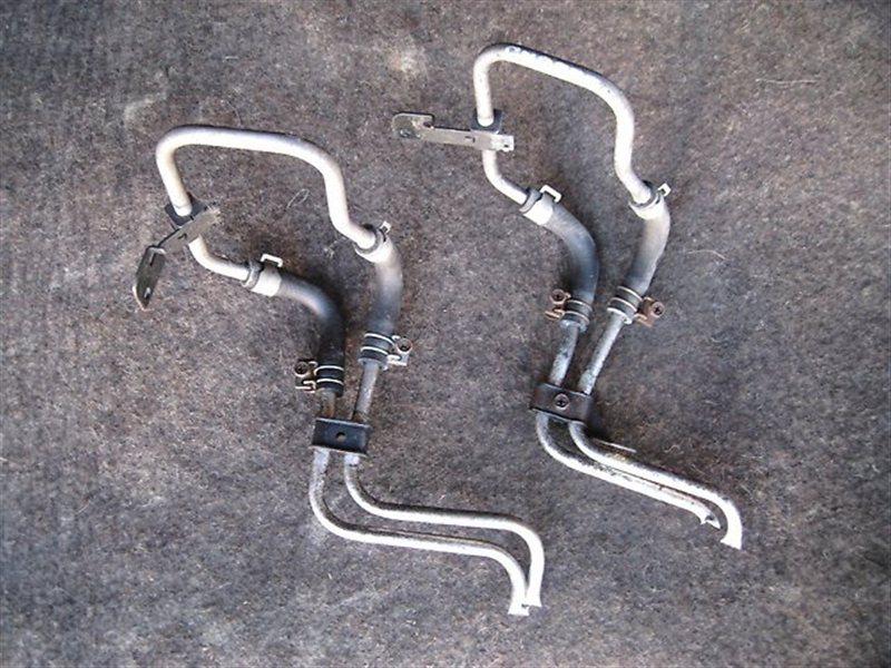 Радиатор гур Nissan Expert SW11 QG18DE