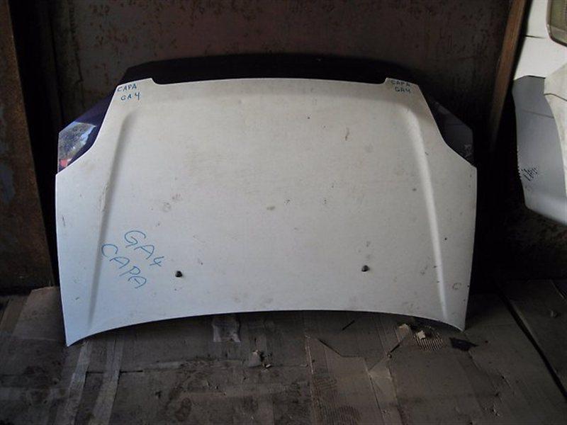 Капот Honda Capa GF-GA4