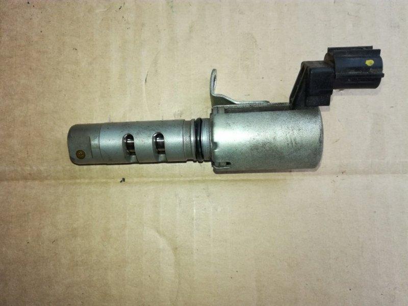 Клапан vvt-i Toyota Vitz KSP90 1KRFE