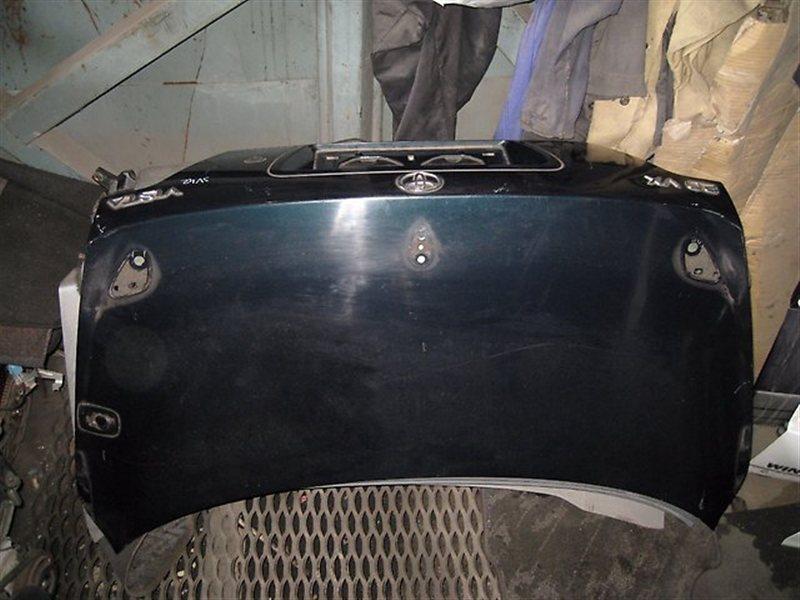 Крышка багажника Toyota Camry SV40 3CT