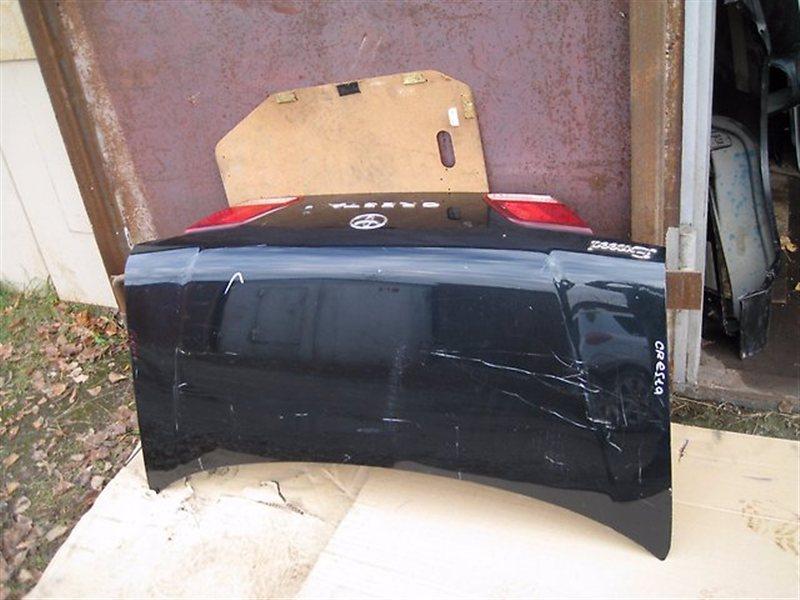 Крышка багажника Toyota Cresta GX105 1JZGTE