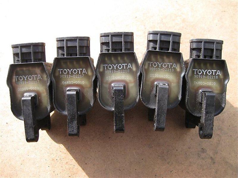 Катушка зажигания Toyota Camry SXV11 3SFE