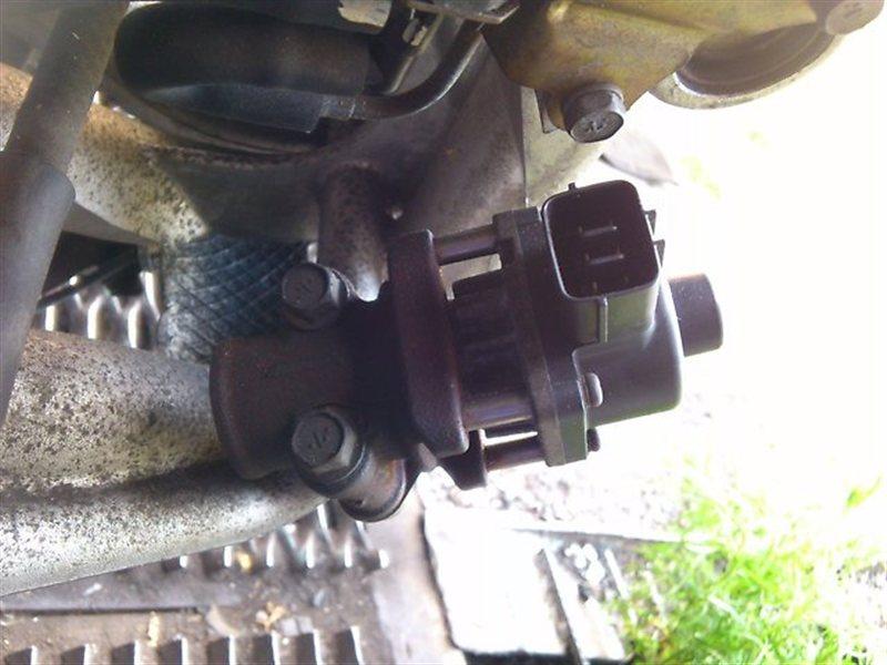 Клапан egr Mitsubishi Colt Z27A 4G15