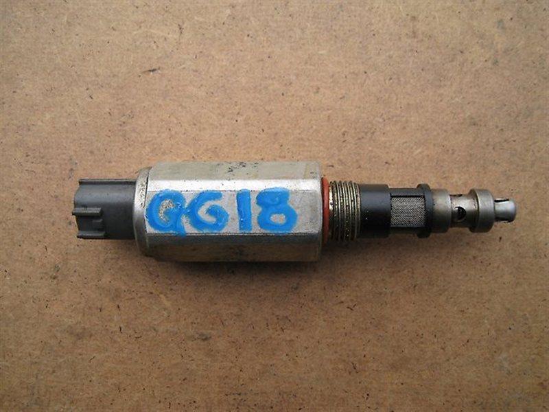 Клапан vvt-i Nissan Wingroad VHNY11 QG18DE