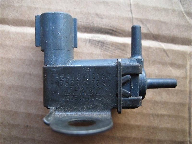 Клапан вакуумный Toyota Sprinter Carib AE114 4AFE