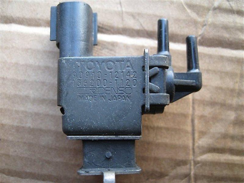 Клапан вакуумный Toyota Corona ST195 4AFE