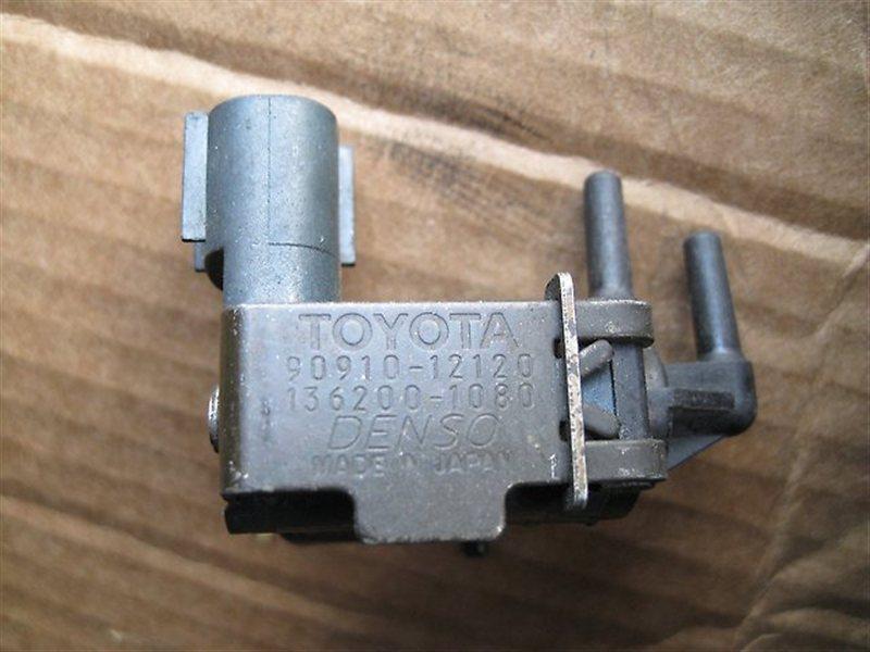 Клапан вакуумный Toyota Vista SV40 1GFE