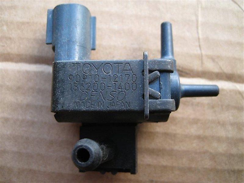 Клапан вакуумный Toyota Caldina AT191 3SFE