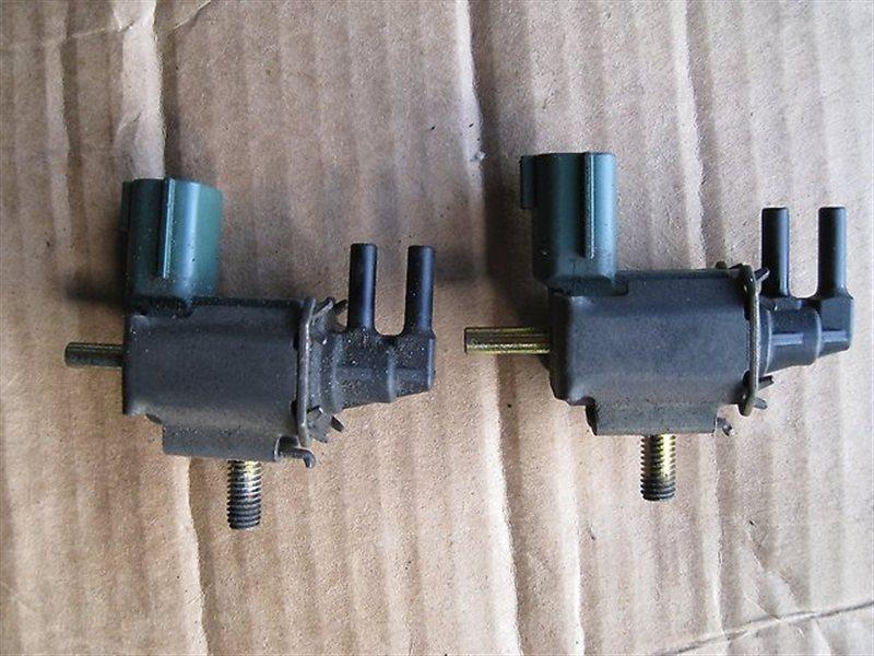 Клапан вакуумный Nissan Laurel GC35 QG18DE