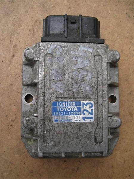 Модуль зажигания Toyota Celica ST183 4AGE